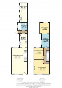 25 Hockliffe Road floor plan s