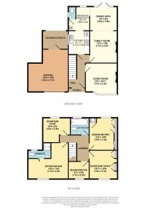 81 Brooklands Drive floor plan s
