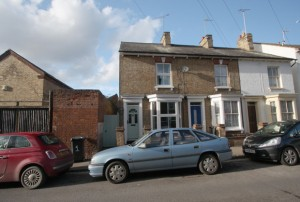 Dudley Street, Leighton BUzzard
